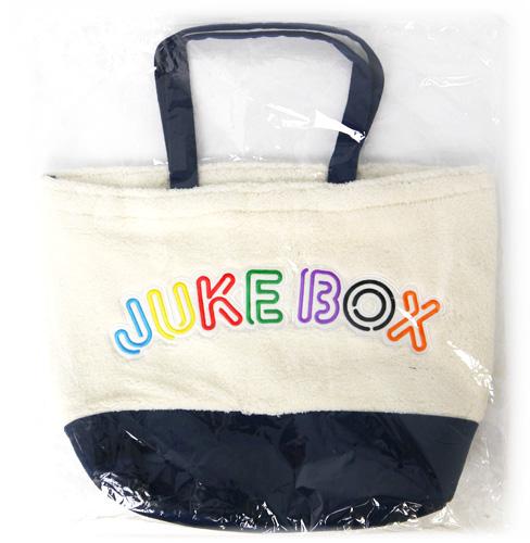 関ジャニ/KANJANI∞ LIVE TOUR JUKE BOX/トートバッグ◆新品Ss