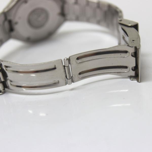 オメガ 368.1062 200m シーマスター メンズ腕時計 SS_画像8