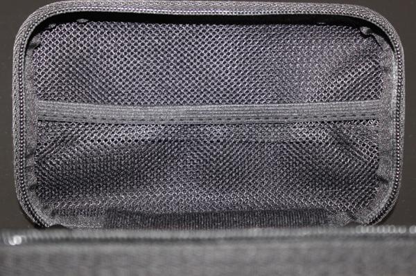 MADMAX オリジナル スーツケース型 アメニティ ポーチ トラベル ポーチ ゴールド/化粧ポーチ 小物入れ マルチケース パスポート バッグ_画像4