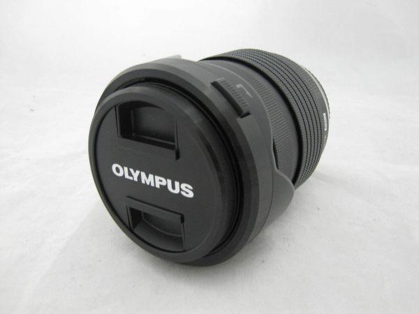【美品1円】OLYMPUS オリンパス ズームレンズ M.ZUIKO DIGITAL ED 12-40mm 1:28 PRO 0.2m/0.66ft-∞ LENS HOOD LH-65