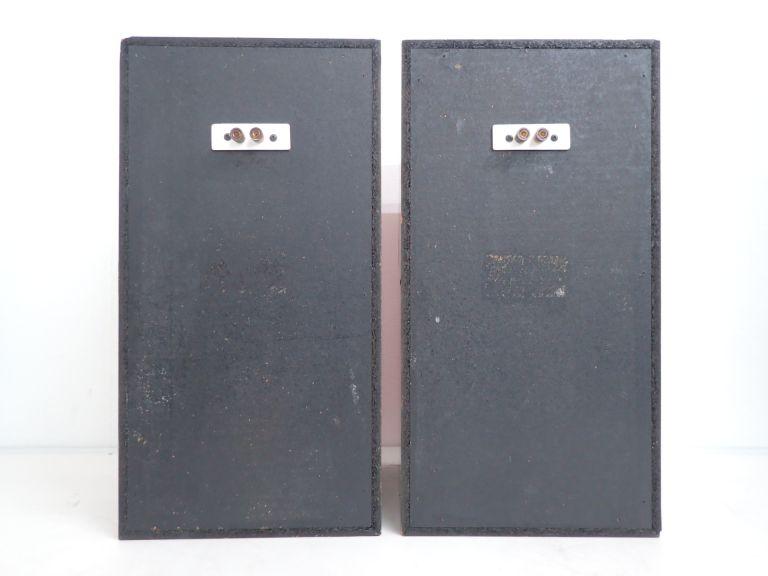 ALTEC LANSING 2WAY同軸型20cmフルレンジユニット CD308-8A 自作エンクロージャー ペア アルテックランシング ◆ 4E74C-12_画像4