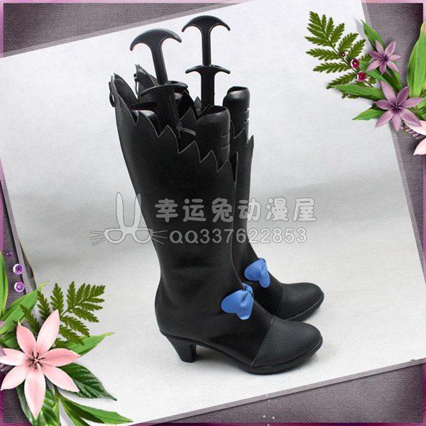 dougu085 ラブライブ! 園田 海未 道具 靴 グッズの画像