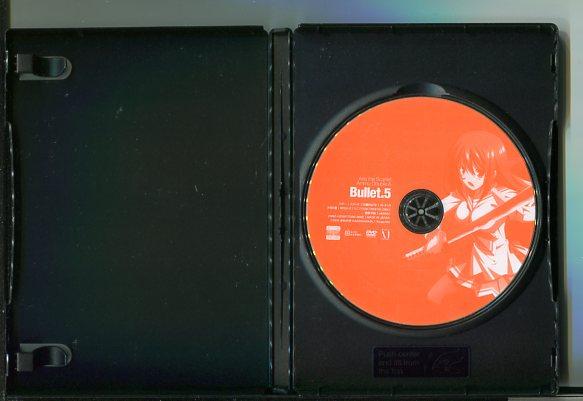 y1533 「緋弾のアリア AA Bullet.5」 レンタル用DVD/佐倉綾音/釘宮理恵_画像2