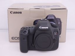 美品 Canon/キヤノン デジタル一眼レフカメラ EOS 5Ds R ボディ 5060万画素35mmフルサイズ 元箱付 ◆ 4E185-15