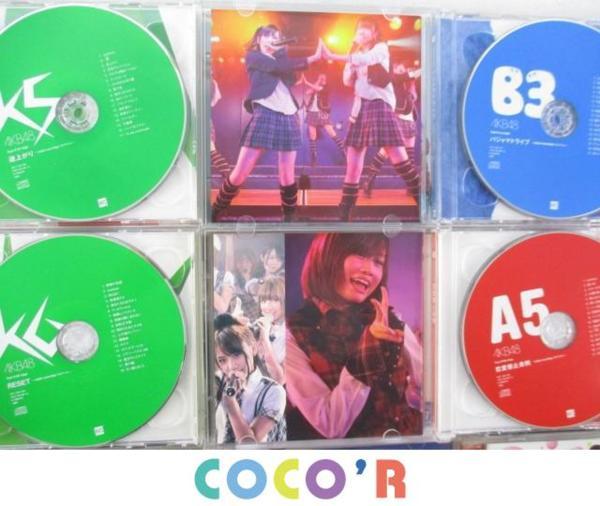 AKB48 SKE48 CD アルバム 重力シンパシー バラの儀式 恋愛禁止条例 等 23枚 グッズセット_画像3