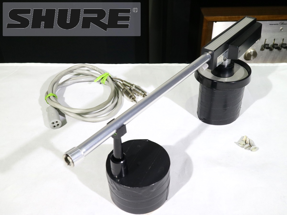 SHURE M236