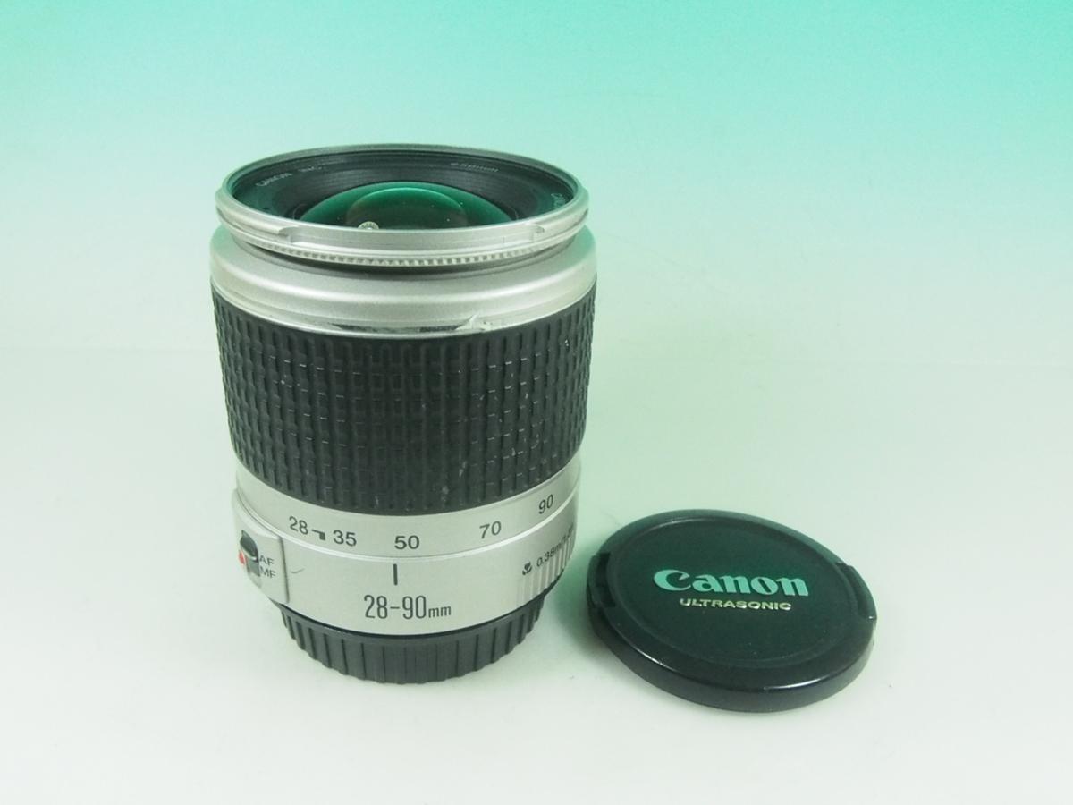 B999☆良品★キヤノン EF 28-90mm F4-5.6 USM