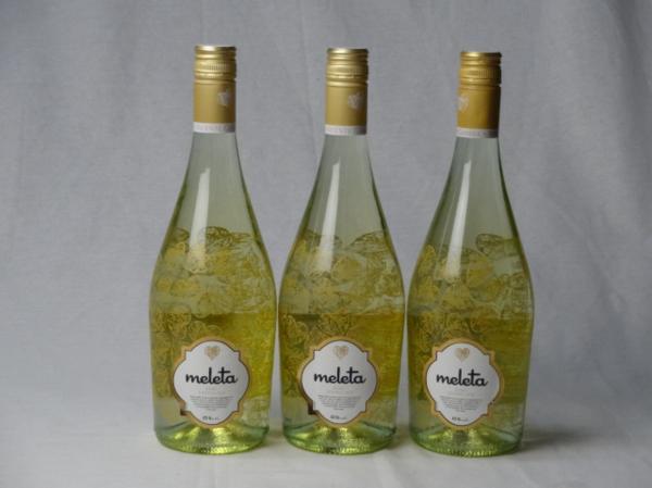 3本セット 甘口スパークリング白ワイン ビセンテ ガンディア_画像1