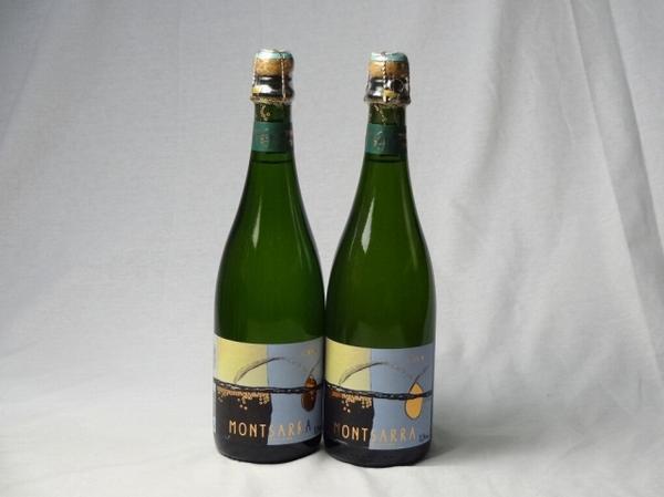 スペインスパークリング白ワイン2本セット モンサラ_s2000532_2.jpg