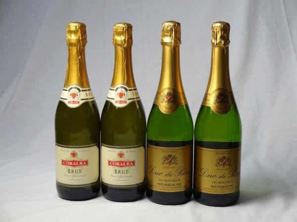 甘口・辛口スパークリング白ワイン2本2セット(イタ_s2000549_2.jpg