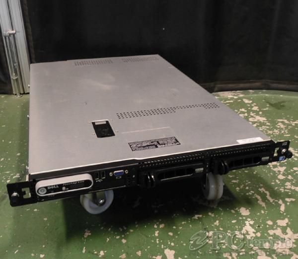 ★ ジャンク DELL Xeon3.0G/2048M/HDD欠 PowerEdge R300_画像1