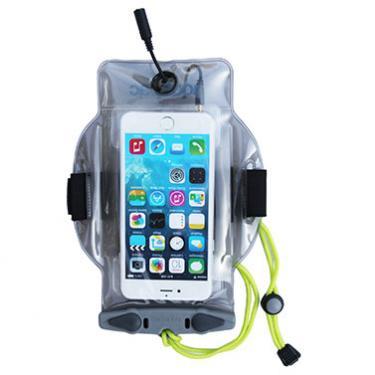 Aquapac Waterproof iTunes ケース-Large サイズ:約10.8x20cm [519]_画像1