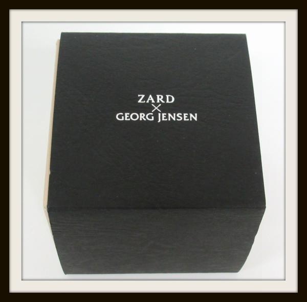 ZARD グッズ GEORG JENSEN マネークリップ 坂井泉水【04