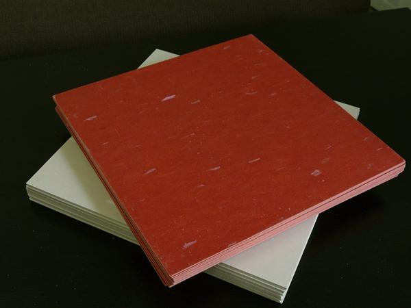 【Pタイル少量セット】2色計24枚set【赤系X白系】■送料無料■_画像3