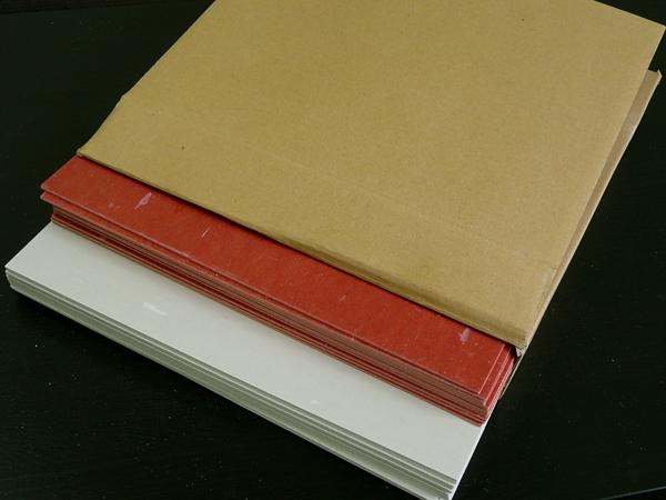 【Pタイル少量セット】2色計24枚set【赤系X白系】■送料無料■_画像4