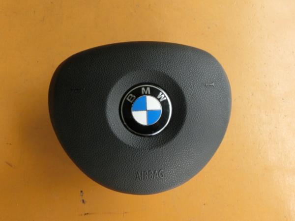 ★a BMW118i ホーンパッド 運転席エアバックカバー 平成18年GH-UF18 E87 1シリーズ 116i 120i 130i UF16 UF20 UF30