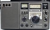 ◆ジャンク品◆BCLラジオ クーガー COUGAR 2200 RF-2200 ナショナル National パナソニック Panasonic 1976年発売 本体・ストラップのみ