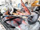 釣果UPの秘訣!有利な視界で爆釣/プロ仕様偏光サングラス38