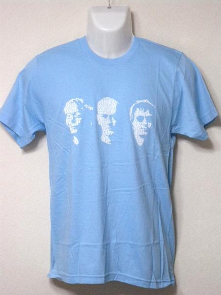★即決/希少【アメリカンアパレル】R.E.M. 半袖 バンド Tシャツ