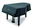 グランドピアノカバー GPFCC2 C2 黒 新品未使用