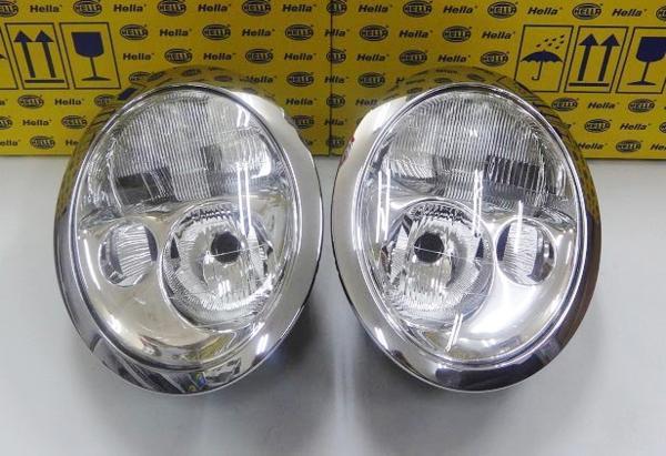 ミニ MINI R50 Cooper One R53 CooperS/ハロゲンヘットランプ_画像1
