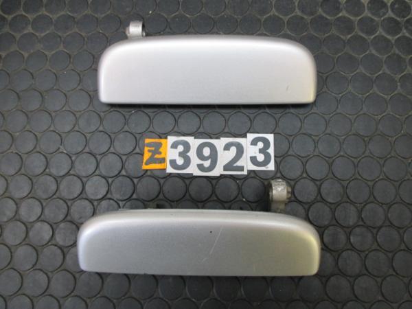 エブリィプラスDA32W左右ドアハンドル ドアノブアウターNo.Z3923_画像1
