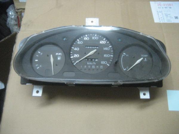 【26786】 K11 マーチ スピードメーター 66328km ⑩ 13127_画像1