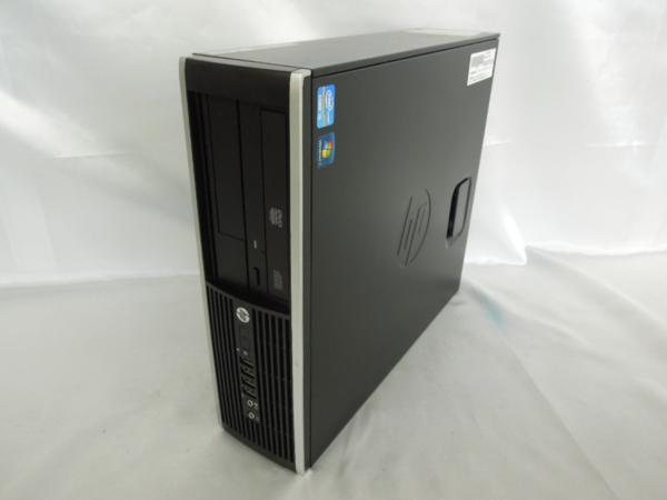 動作未確認 HP 6200 Pro SFF(OSコアラベル付)