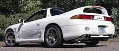 【ZEESサイバーEX】Z15A/Z16A三菱GTO(NA)