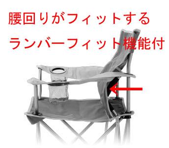限定8脚/新品 LumberFitter キャンプ用チェア L.FC-2.30③②7_画像2