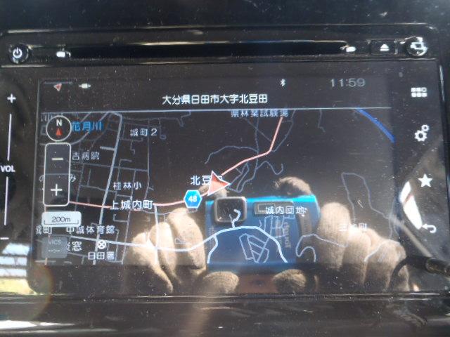 ☆スズキ純正 HARMAN AUTOMOTIVE 39920-80P04-OCE メモリーナビ_画像6