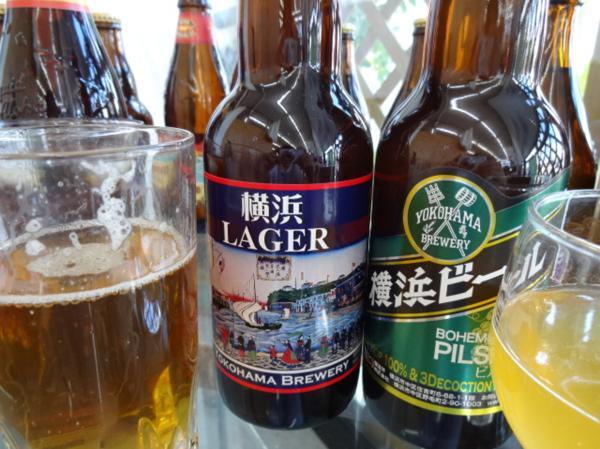 クラフトビールパーティ3本セット 横浜ラガー330ml 横浜_画像3