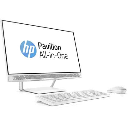 1円スタート! 新品・未使用 HP ヒューレットパッカード Z8G31AA-AAAA Pavilion 24-a270jp AiO PC JPN2 23.8インチワイド Windows 10 Home