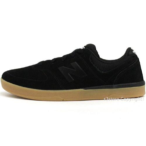 交渉可 NEWBALANCE NM533 BKT(Black/Gum) 28.0cm ニューバランス ヌメリック533 スケシュー スニーカー シューズ 靴 スケートボード SKATE_画像2
