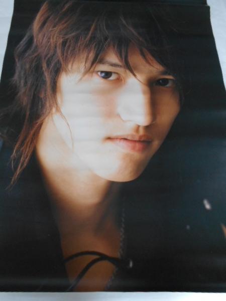 田口淳之介 ◆公式ポスター