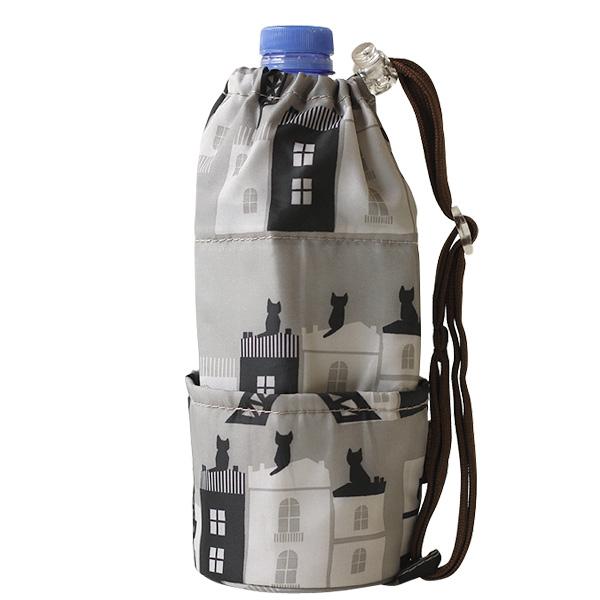 350ml~500ml対応!水筒・ペットボトルカバー☆B-FITS Paris