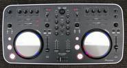 ⑫ 美品■Pioneer DDJ-ERGO-V DJコントローラー 収納バック付