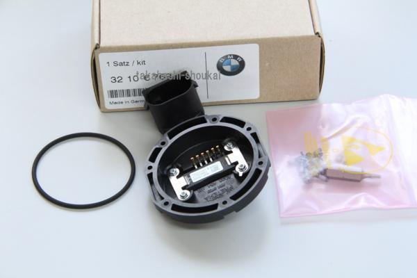 Bmw E60 Active Steering Motor Position Sensor