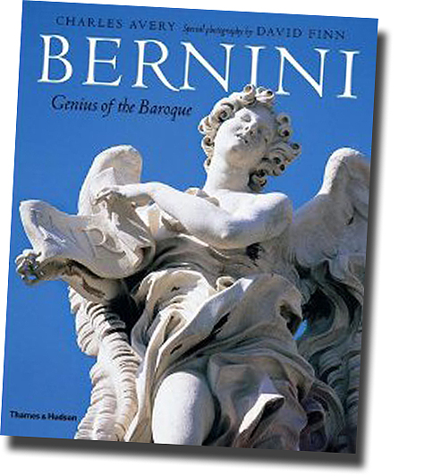 Bernini Genius of the Baroque by Charles Avery 2006-11-15