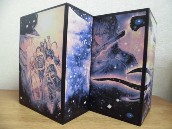DVD/テガミバチ全7巻+REVERSE 1、2巻+特典CD2枚 BOX付_画像2