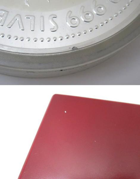 54150★1㎏銀貨 7枚セット 純銀7kg /オーストラリア30ドル(カワセミ)×5枚 + 干支(龍) + 日蘭交流400年記念_画像9