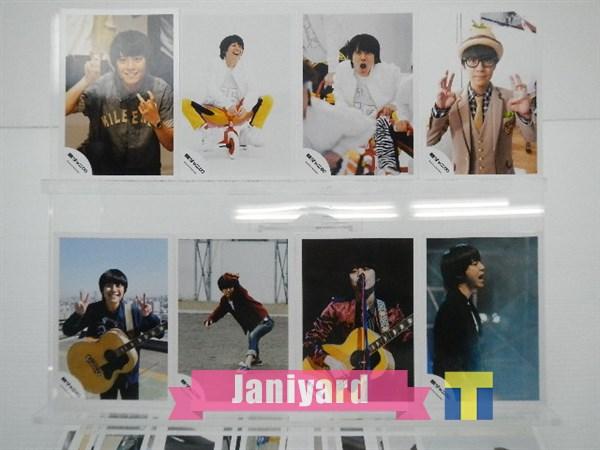 関ジャニ∞ 渋谷すばる 中心 混合 公式写真 34枚 1円