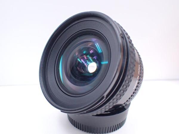 Nikon ニコン AF NIKKOR 20mm F2.8 元箱付 □ 4E1DA-3_画像2