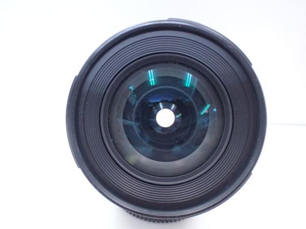 Nikon ニコン AF NIKKOR 20mm F2.8 元箱付 □ 4E1DA-3_画像3