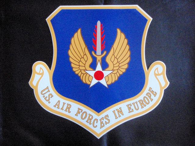 F144☆アメリカ空軍U.S.AIR FORCE...