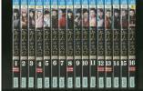 DVD 鉄の王 キムスロ 全16巻 レンタル版 AA0772