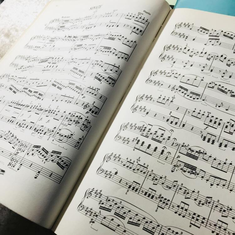 楽譜 クラシック 3_画像2