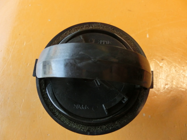 ミニクーパーS エアコン吹き出し口 右 GH-RE16 平成15年    R50/R53 RA16 BMW ミニ MINI       ♭nn_画像3