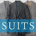 ビジネススーツ・セットアップ